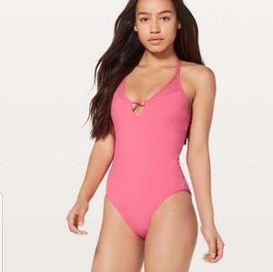 Lululemon Wave Wandered Swimsuit